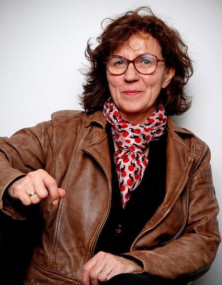 Brigitte Hausemer Psychomotricienne à Cholet (49)